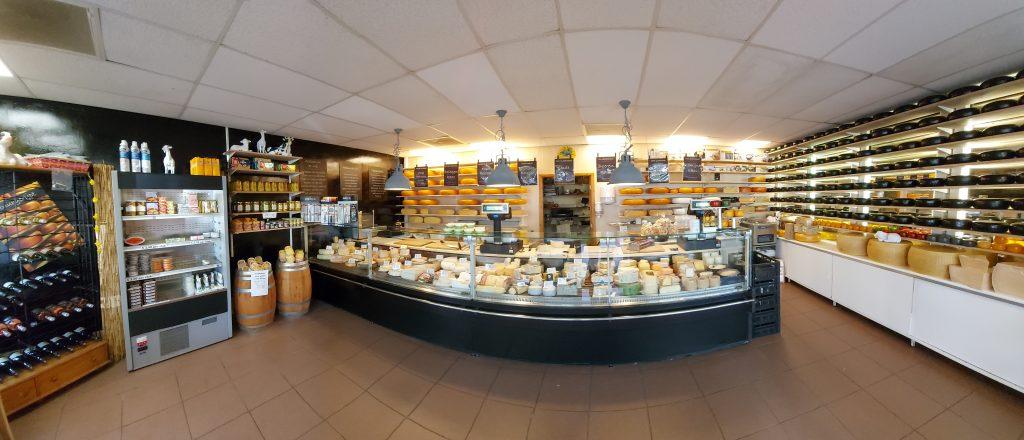 wereldse kaas