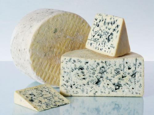 blauwe kaas amsterdam